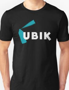 Ubik Philip K Dick Shirt T-Shirt