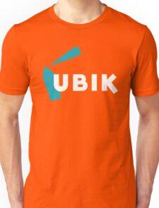 Ubik Philip K Dick Shirt Unisex T-Shirt