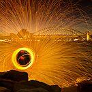Fireflies by Andrew Paranavitana