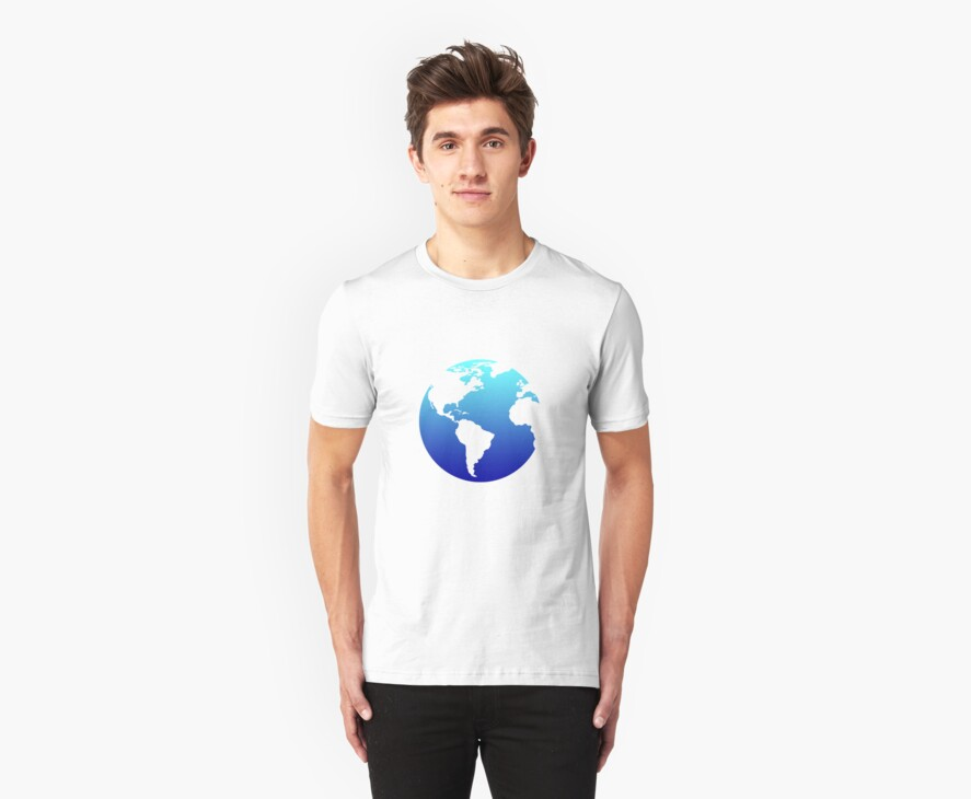 Earth by GraphicLife