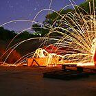 Fireballs #1 by Joel Mason