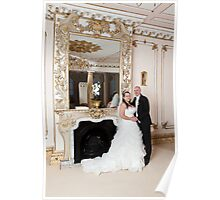 Wedding at Gosfield Hall Poster