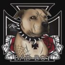Bad Boy by Miss Cherry  Martini