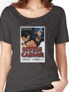 Little Caesar Poster Women's Relaxed Fit T-Shirt