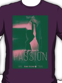 Passion [Evoke] T-Shirt