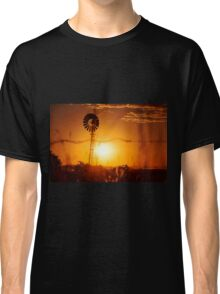Outback Windmill Classic T-Shirt