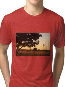 Outback Windmill Tri-blend T-Shirt