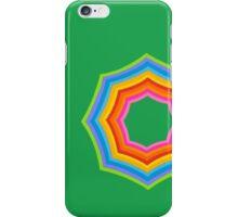 Concentric 6 iPhone Case/Skin