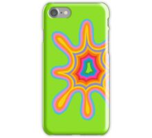 Concentric 12 iPhone Case/Skin