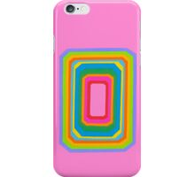 Concentric 15 iPhone Case/Skin
