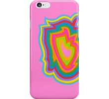 Concentric 16 iPhone Case/Skin