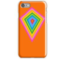 Concentric 17 iPhone Case/Skin
