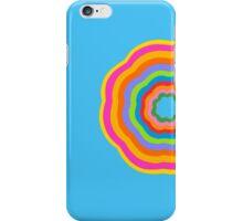 Concentric 22 iPhone Case/Skin