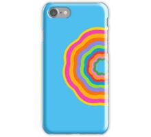 Concentric 22 iPhone Case/Skin