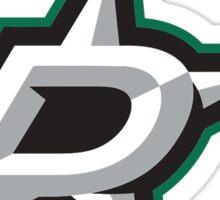 Dallas Stars Sticker