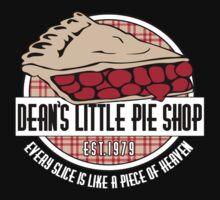 Dean's little pie shop by brostephhhx