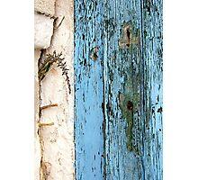 Alcafaur Door Photographic Print