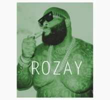 Rick Rozay by ChinaskiX