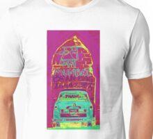 Chromatic Mumbai Unisex T-Shirt