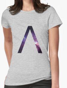Lambda letter space concept T-Shirt