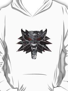 The Witcher Emblem T-Shirt