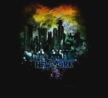 stormy city - New - York T-Shirt