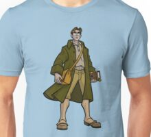 Milo of Atlantis Unisex T-Shirt