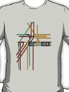 Interweb T-Shirt