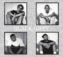Black Hippy by ChinaskiX