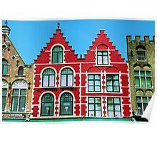 Bruges 1 Poster