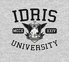 Idris University  Hoodie