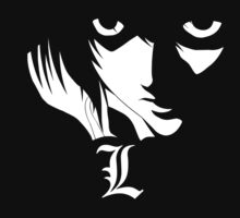 Death Note - L by maaiiccoo