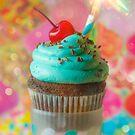 Cirque du Cupcake V by Aimee Stewart