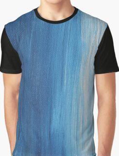 Blue tints Graphic T-Shirt
