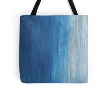 Blue tints Tote Bag