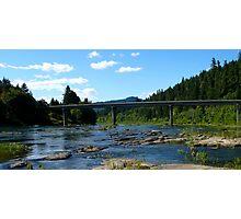 Bullock Bridge Photographic Print