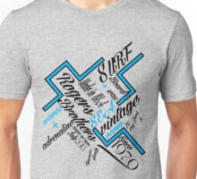 surf by rogers brothers Unisex T-Shirt