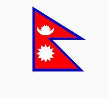 Flag of Nepal Unisex T-Shirt