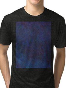 Peacock Tri-blend T-Shirt