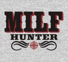 milf hunter by Cheesybee