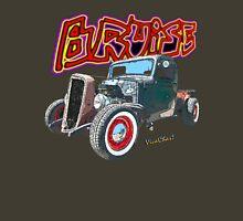 36 Chevy Rat Rod Truck Bruise T-Shirt Unisex T-Shirt