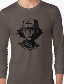 Viva la Ash Long Sleeve T-Shirt