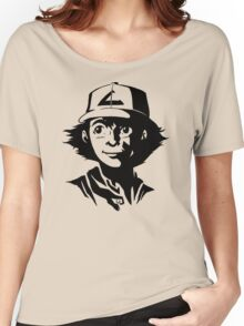 Viva la Ash Women's Relaxed Fit T-Shirt
