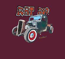 Rat Rod Chevy Pickup T-Shirt Unisex T-Shirt