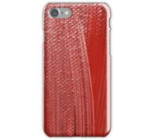 Russet Shades iPhone Case/Skin