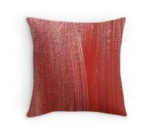Russet Shades Throw Pillow