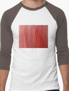 Russet Shades Men's Baseball ¾ T-Shirt