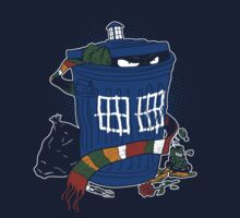 Doctor The Grouch by wytrab8