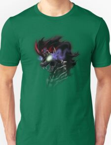 Fear and Wrath - The Shadow King Unisex T-Shirt