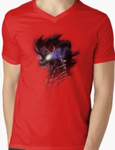 Fear and Wrath - The Shadow King Mens V-Neck T-Shirt